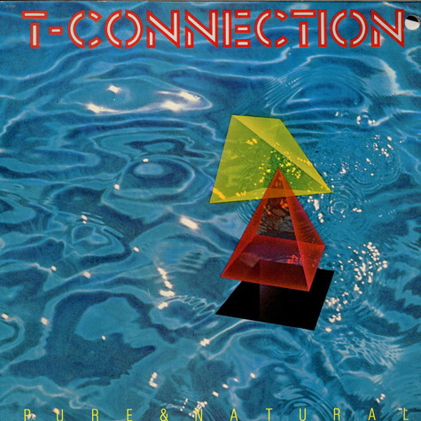 T-Connection - Pure & Natural