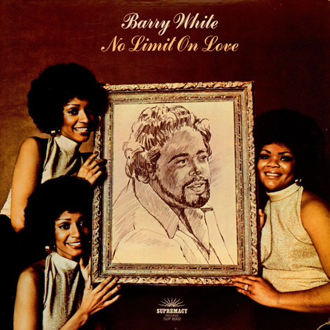 Barry White - No Limit On Love