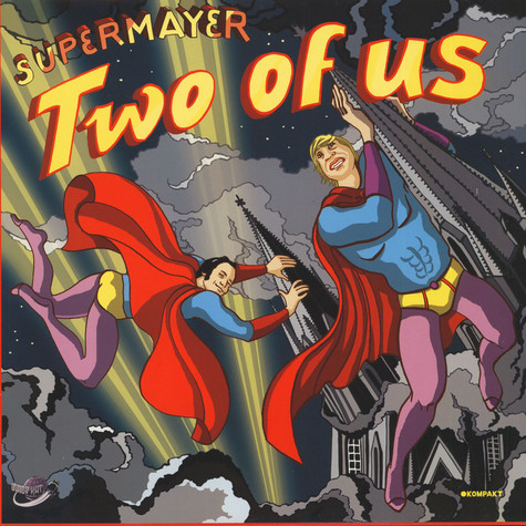 Supermayer - Two of us