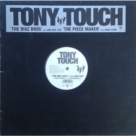 Tony Touch - The Diaz Bros. feat. Doo-Wop