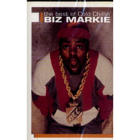 Biz Markie - Best of cold chillin' records