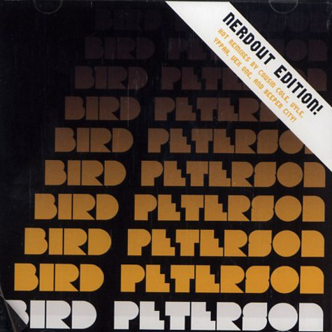 Bird Peterson - Lot noise