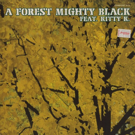 A Forest Mighty Black - High Hopes feat. Kitty K.