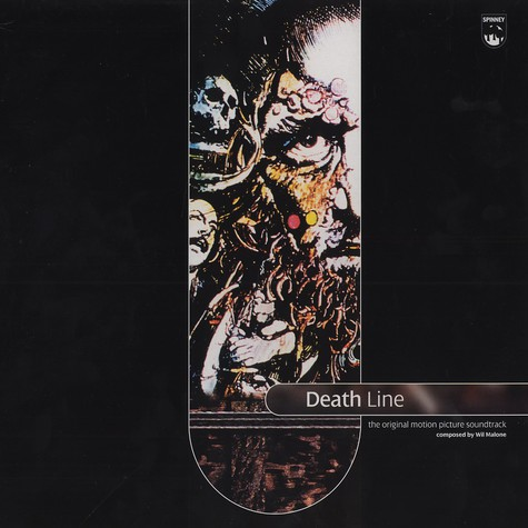 Wil Malone - OST Death Line