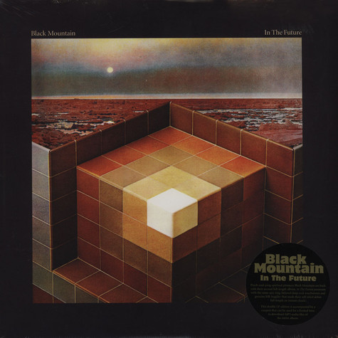 Black Mountain - In the future