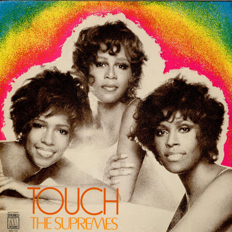 Supremes, The - Touch