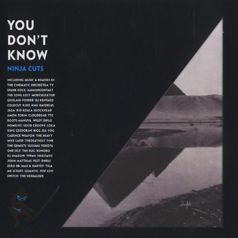 Ninja Cuts - You don't know