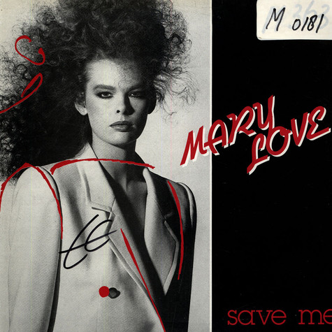Mary Love - Save Me