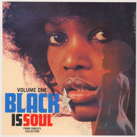 Black Is Soul - Volume 1
