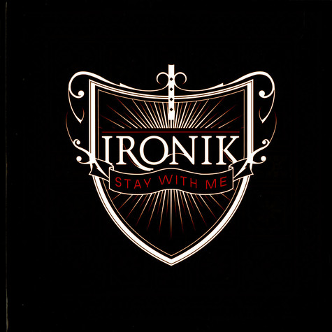 Ironik - Stay with me