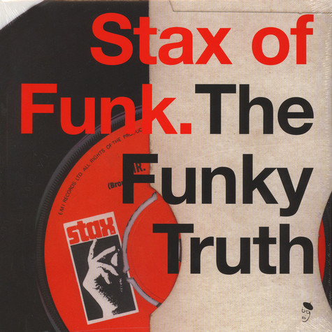 Stax Of Funk - Volume 1 - The funky truth