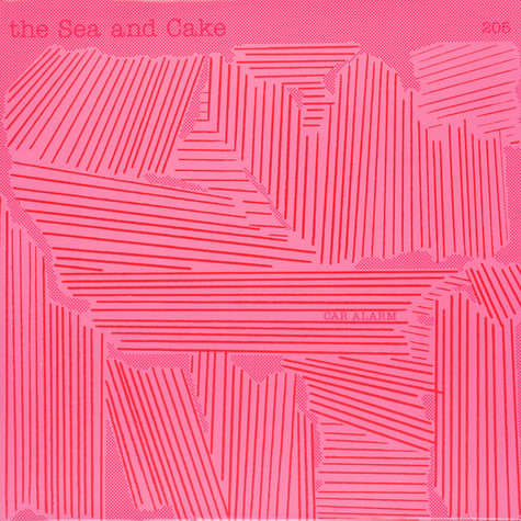 Sea And Cake, The - Car alarm