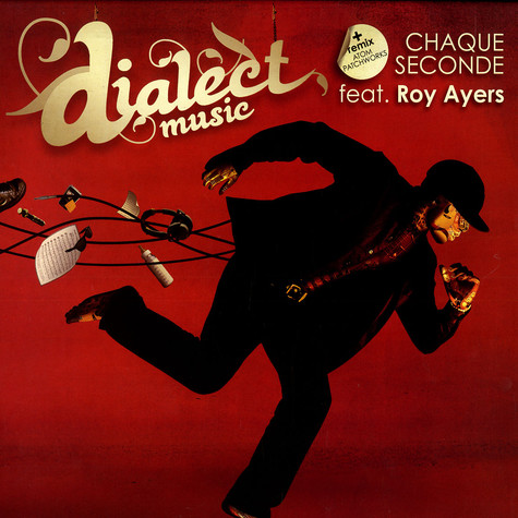 Dialect Music - Chaque seconde feat. Roy Ayers