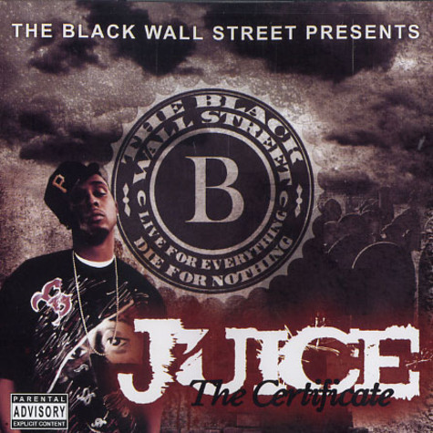 Juice - The certificate