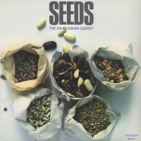 Sahib Shihab Quintet, The - Seeds