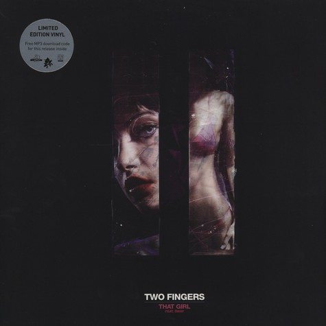 Two Fingers - That girl feat. Sway