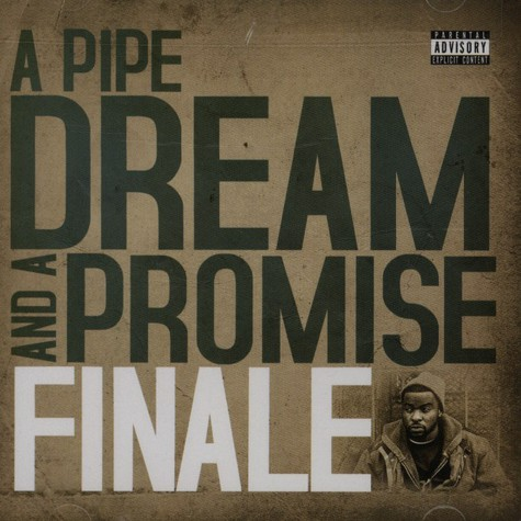 Finale - A Pipe & A Promise
