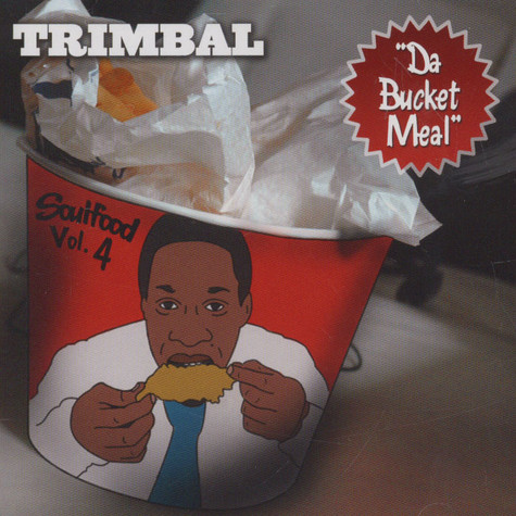 Trimbal - Soulfood Volume 4