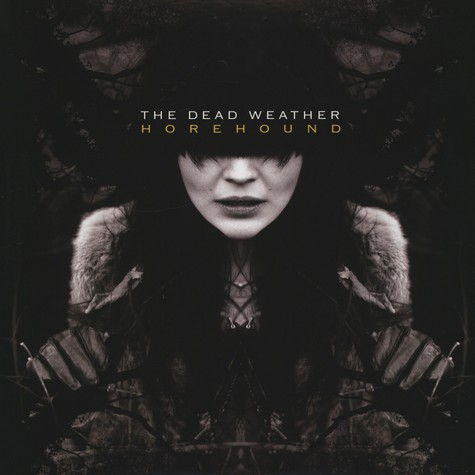 Dead Weather, The - Horehound