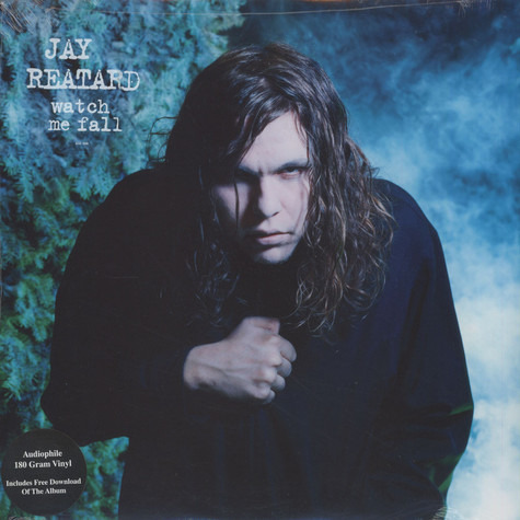 Jay Reatard - Watch Me Fall
