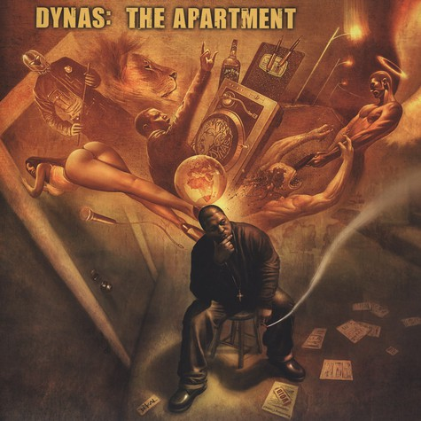 Dynas - The Apartment