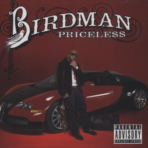 Birdman - Priceless Deluxe Edition