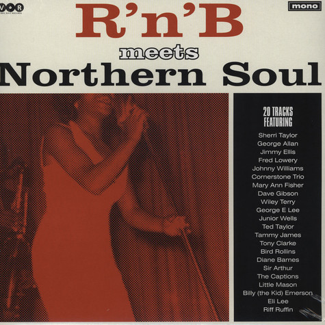 V.A. - R'n'b Meets Northern Soul Volume 2