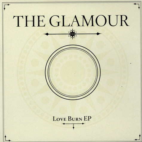 Glamour, The - Love Burn EP