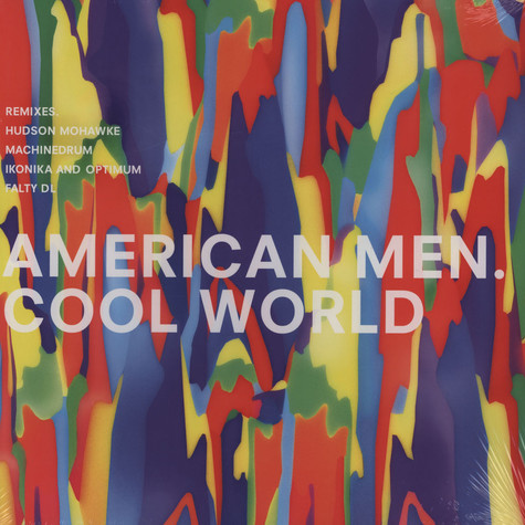 American Men - Cool World