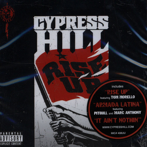 Cypress Hill - Rise Up