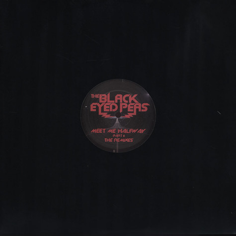 Black Eyed Peas - Meet Me Halfway Remixes