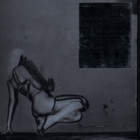 Unkle - Where Did The Night Fall Limited Edition Box