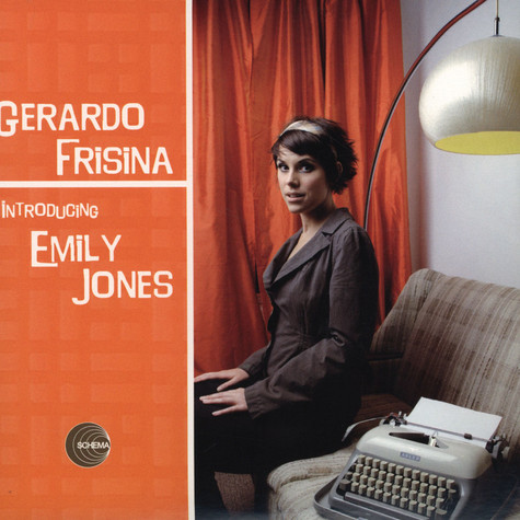 Gerardo Frisina - Introducing Emily Jones