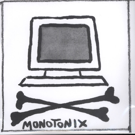 Monotonix - Never Died Before