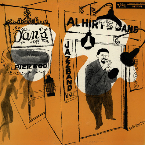 Al Hirt's Jazz Band Ball - Swinging Dixie From Dan's Pier 600 - New Orleans