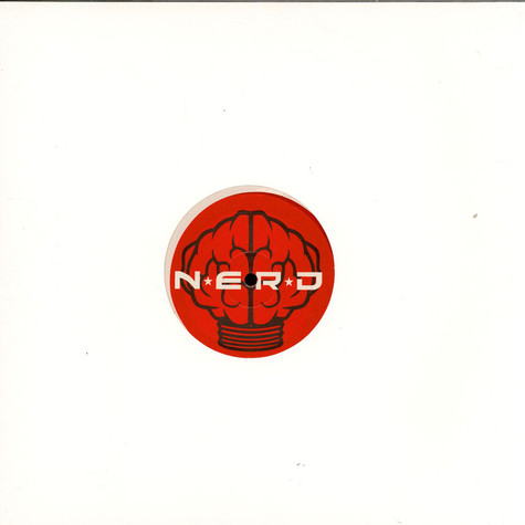 Nerd - She wants to move Basement Jaxx Mix