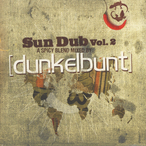Dunkelbunt presents - Sun Dub Volume 2