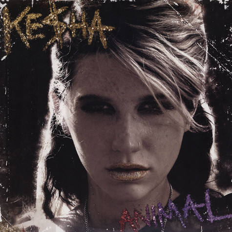 Kesha - Animal