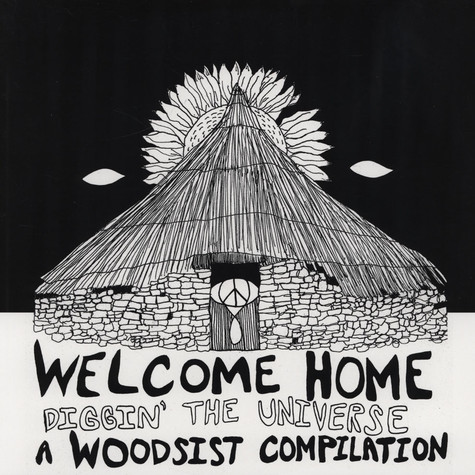 V.A. - Welcome Home / Diggin' The Universe