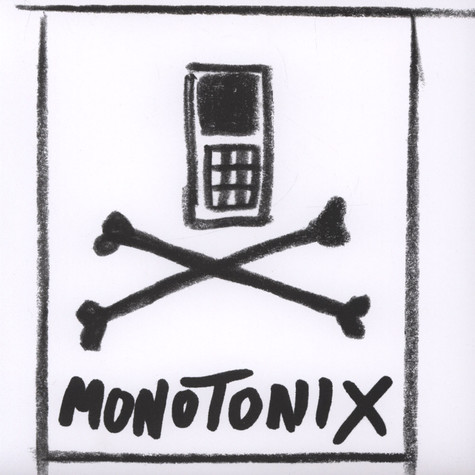Monotonix - Fun Fun Fun