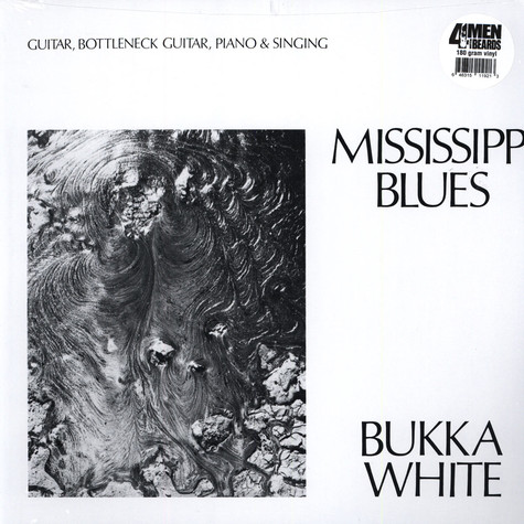 Bukka White - Mississippi Blues