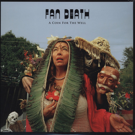 Fan Death - A Coin For The Well