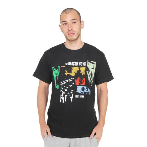 Beastie Boys - Root Down T-Shirt