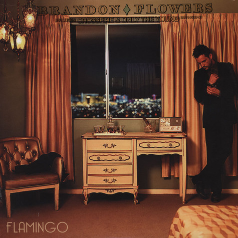 Brandon Flowers - Flamingo