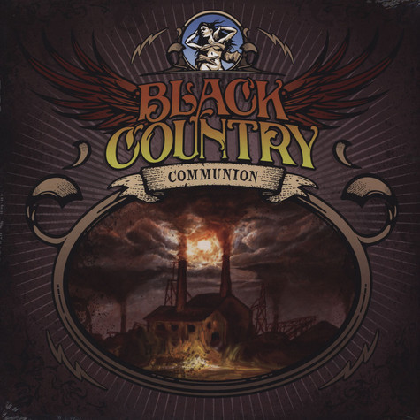 Black Country - Black Country Communion
