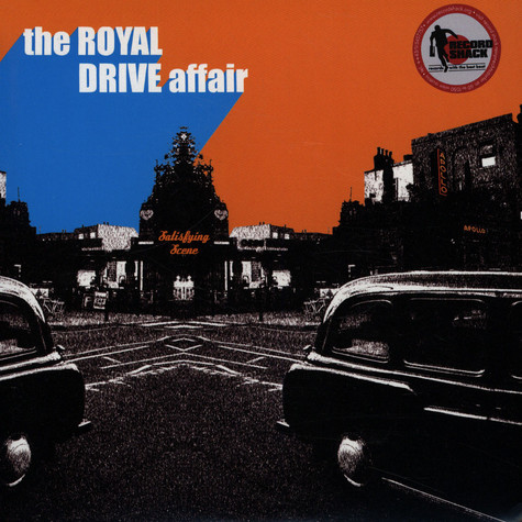 Royal Drive Affair, The - Satisfying Scene