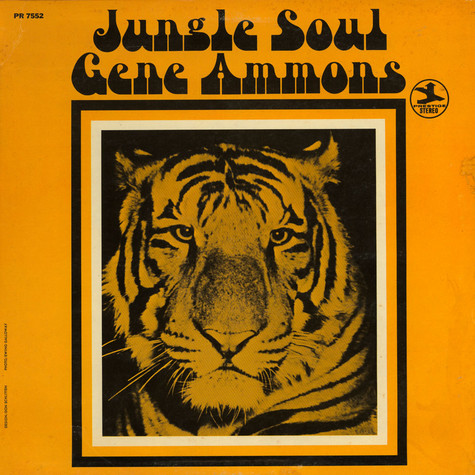 Gene Ammons - Jungle Soul