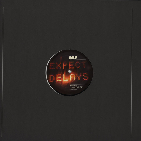 Sideshow - Fink Dubs EP