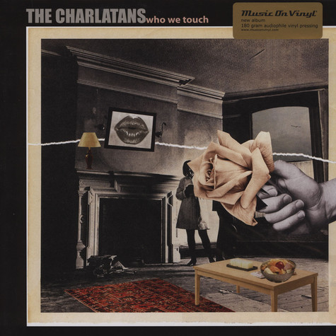 Charlatans, The - Who We Touch