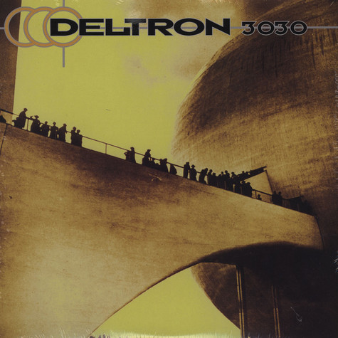 Deltron 3030 (Del The Funky Homosapien, Dan The Automator & Kid Koala) - 3030